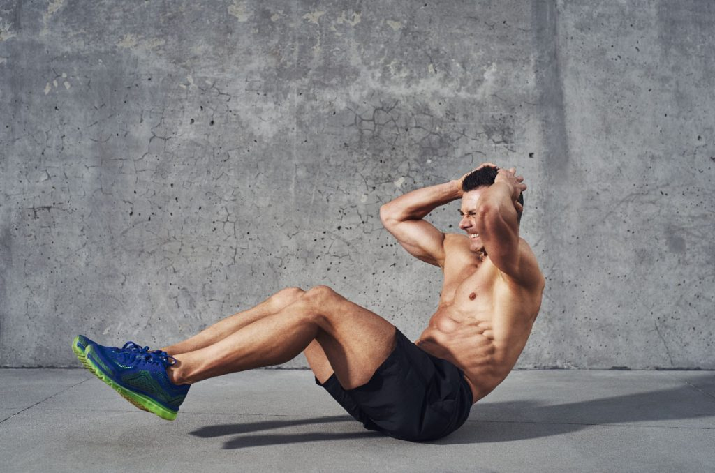 Best Ab Exercises At Home
