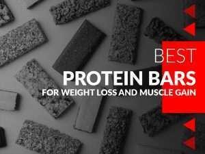 best-protein-bars