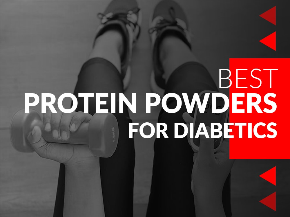 best-protein-powders-for-diabetics