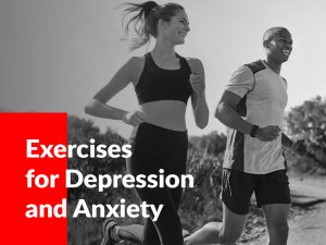 Top 15 best exercises for depression and anxiety