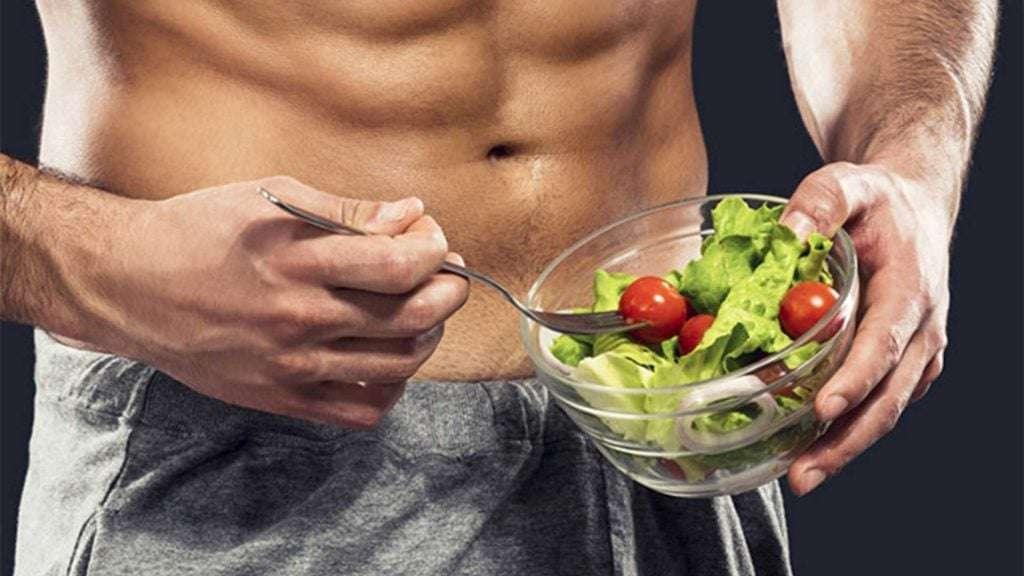 Reduce Lactic Acid Through Your Diet
