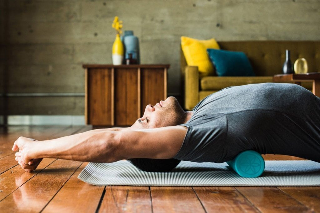 Stretching after Your Workout Provides Relief to your Muscles